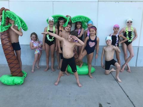 saaa meet results swimming