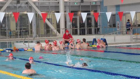 Truro Centurions Swim Club