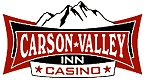 Carson Valley Inn, Gold Medal Sponsor in kind
