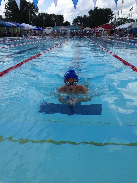 tri county swim club