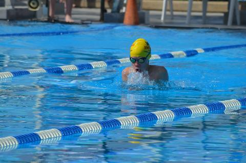 nyac swim meet