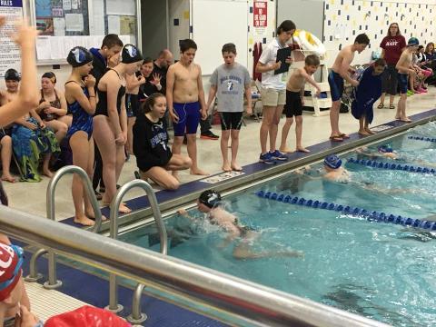 Northfield Swim Club