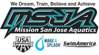 Mission San Jose Aquatics