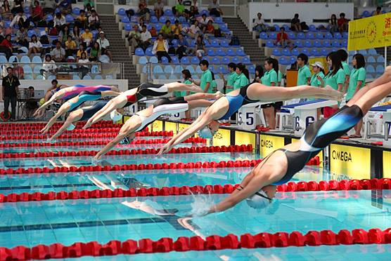 HWI Swim Team