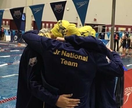 Piranha Swim Team