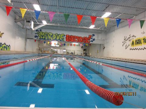 sd all stars swimming meet