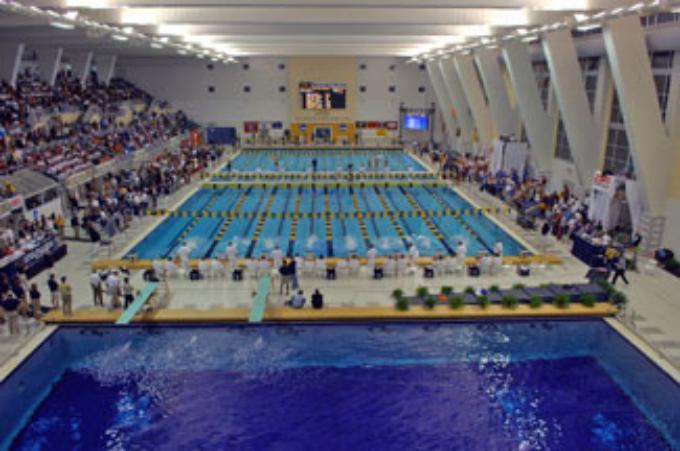 Oshkosh YMCA Swim Team Event