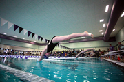 Waunakee Wave swim team
