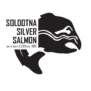 Soldotna Silver Salmon Swim Team