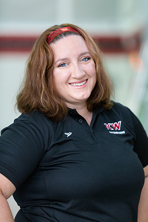 KW Coach - Cindy Woods