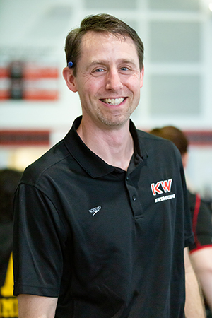 KW Head Coach - Dan Taylor