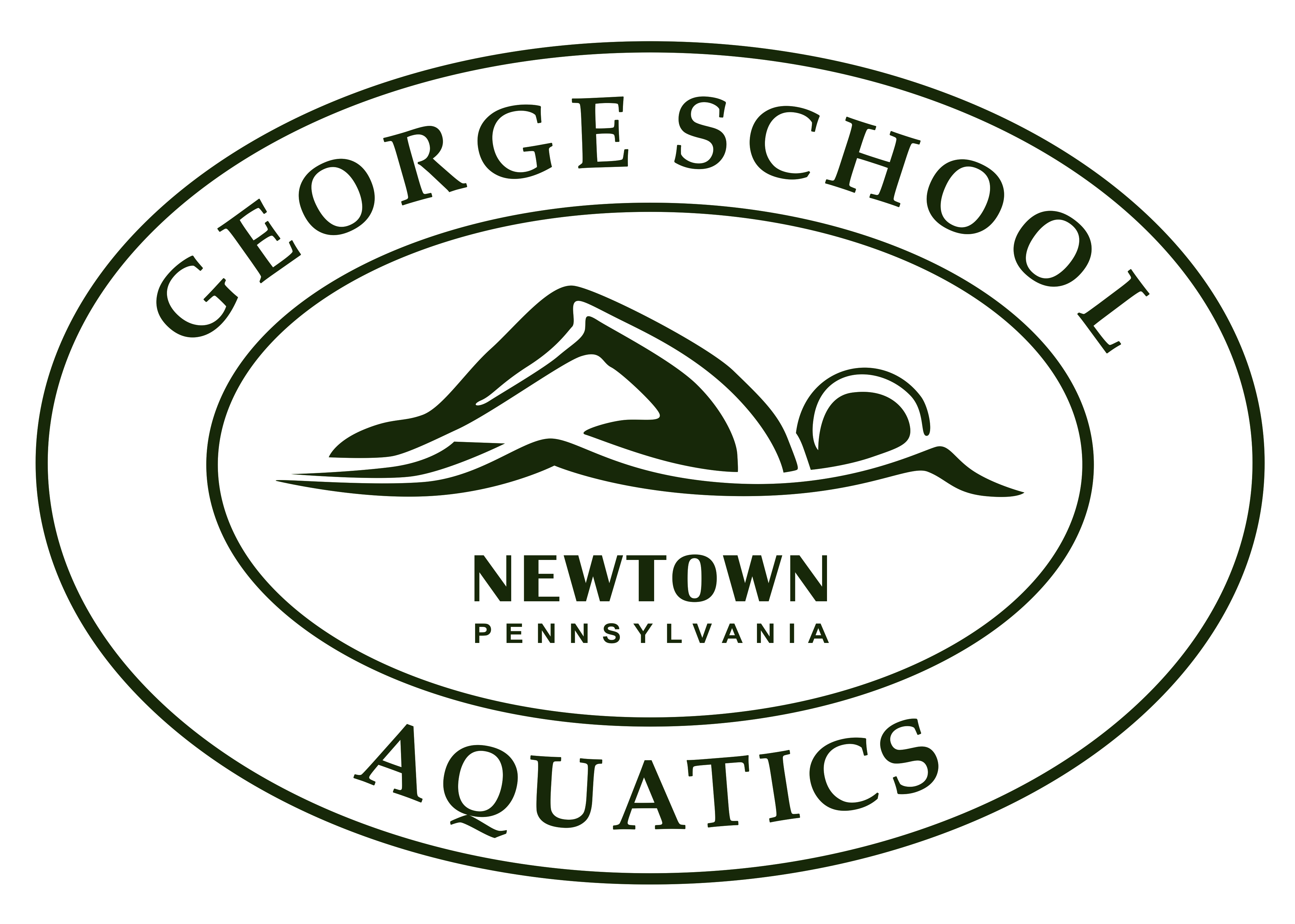 George School Aquatics