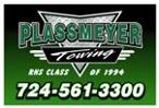 Plassmeyer+Towing