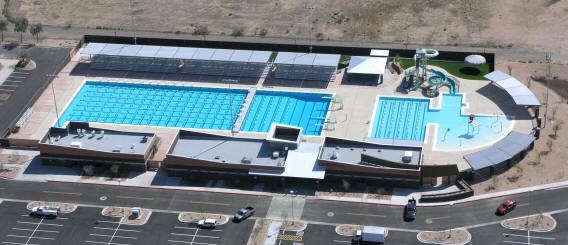 Mesa aquatics club masters skyline for Mesa swimming pool