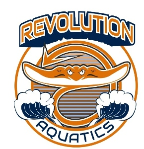 Revolution Aquatics Swim Team