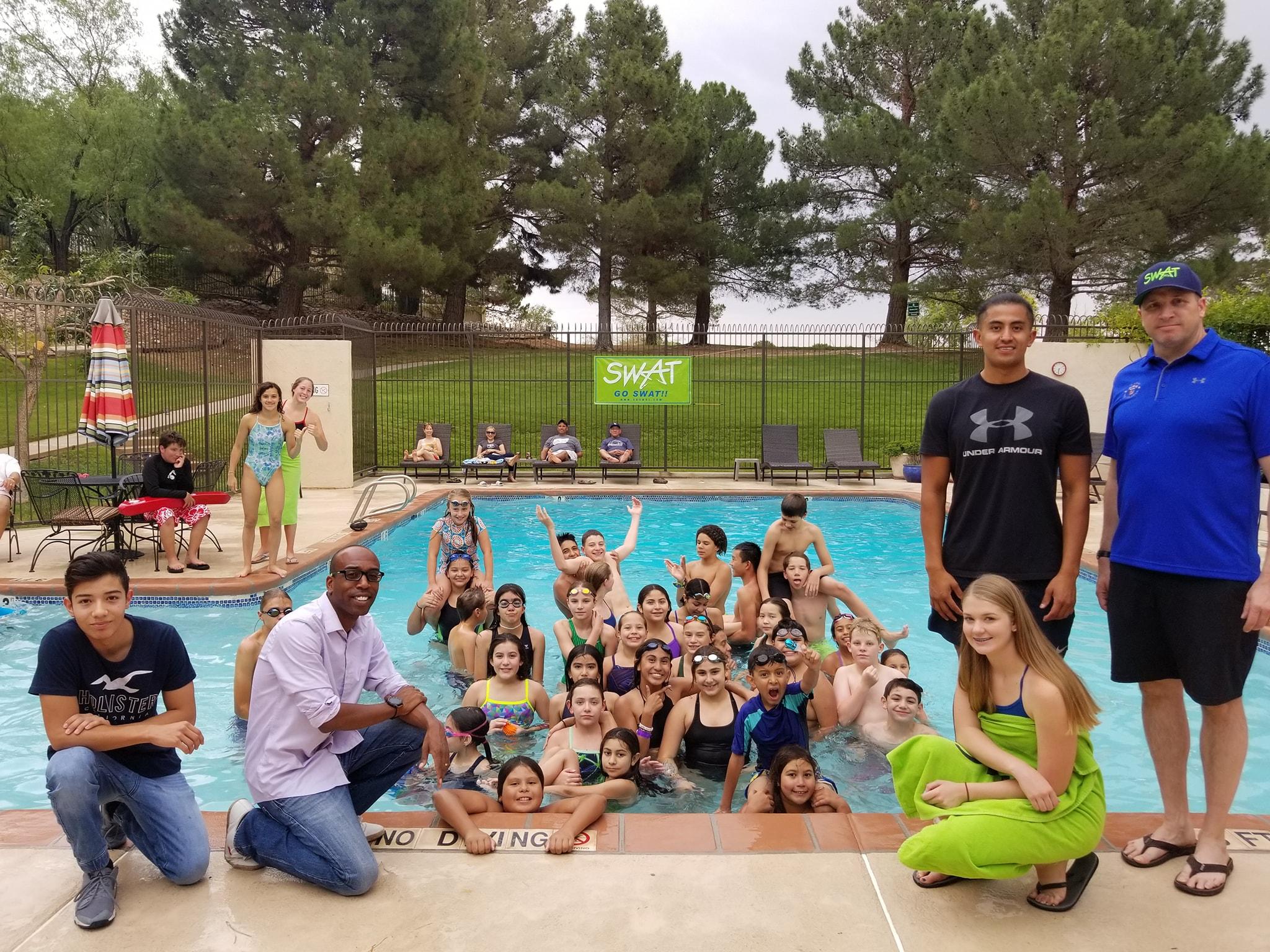 96a1a6a2160 Southwest Aquatic Team Home