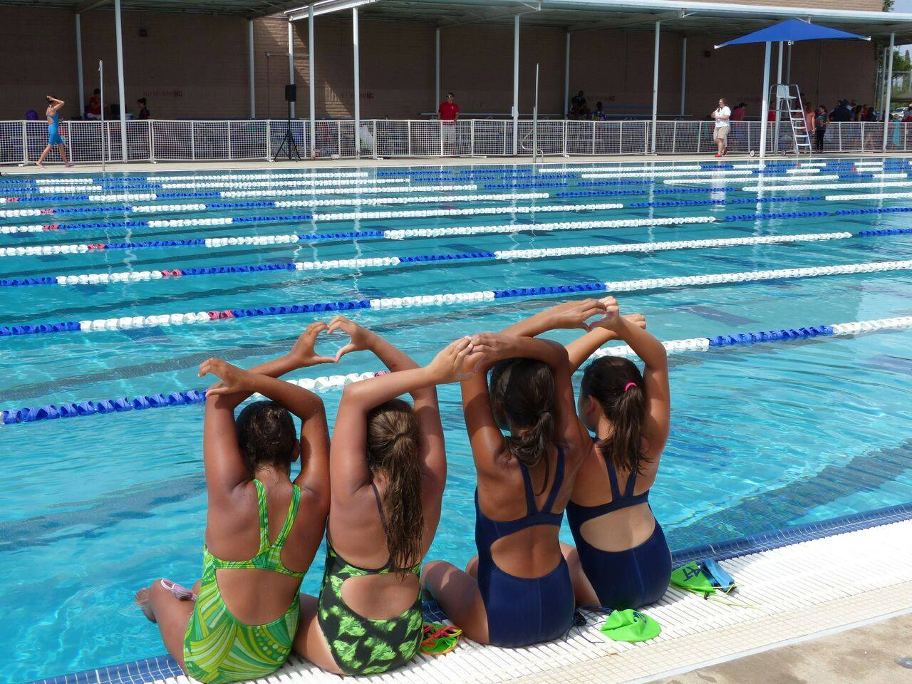 7b0b1313537 So you want to be on SWAT Swim Team  To schedule an evaluation for  placement on our competitive team