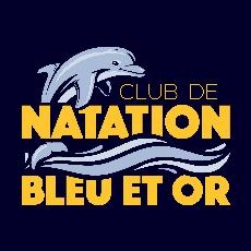 Club de natation Blue et Or CNBO Swim Club