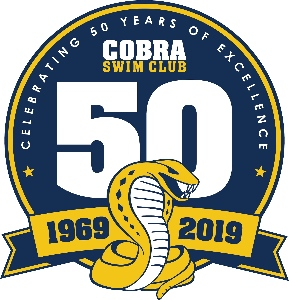 COBRA Swim Club