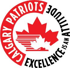 Calgary Patriots Swim Club