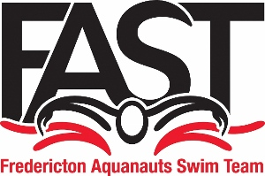 Fredericton Aquanauts Swim Team