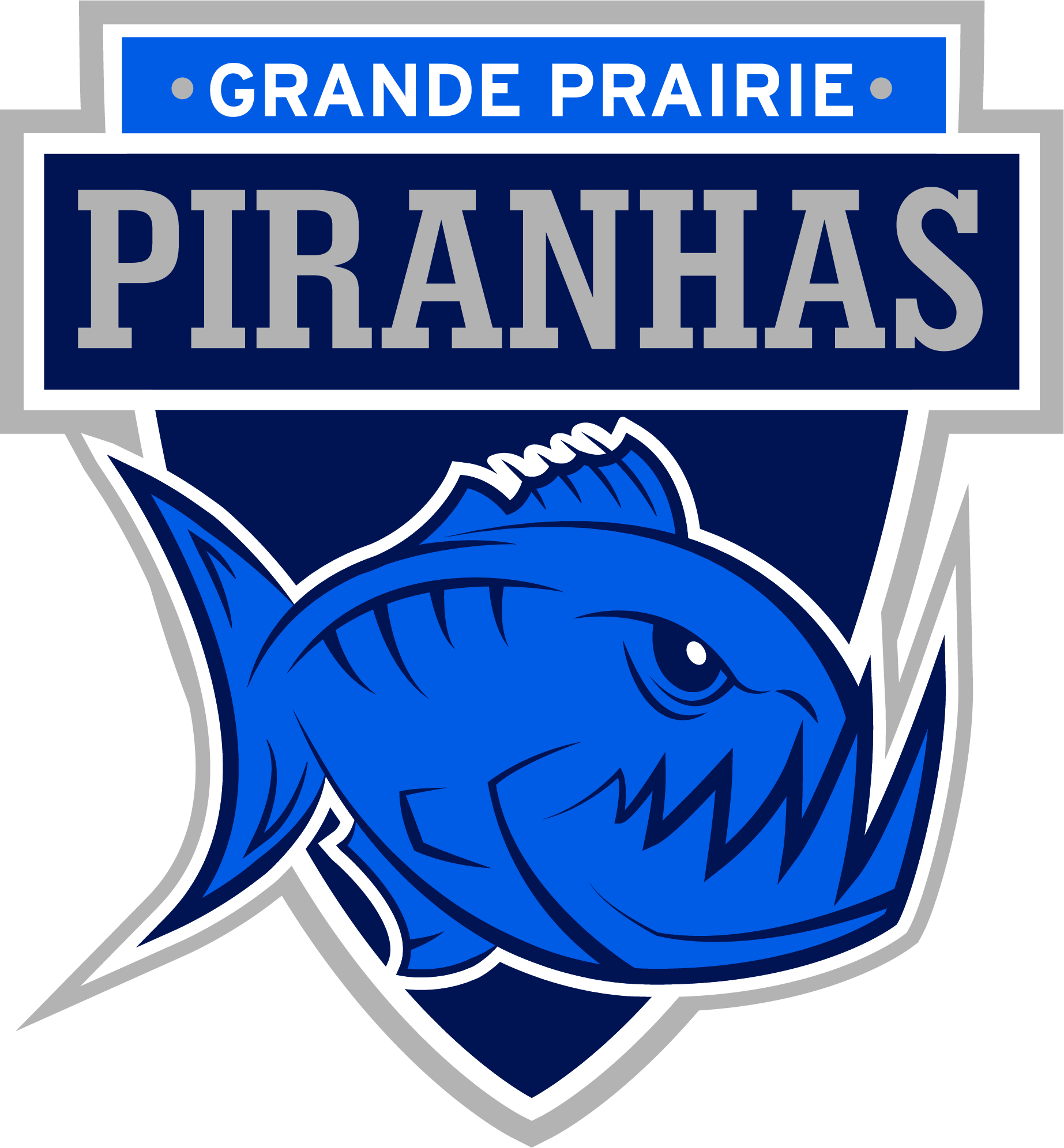 Grande Prairie Piranhas Swim Club