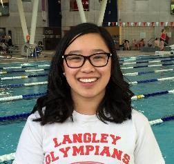 Langley Abbotsford Olympians Swim Club Coaches Directors