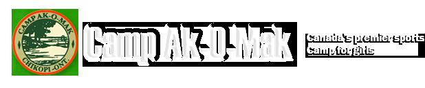 Camp Ak-O-Mak company