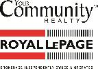 Royal+LePage+Your+Community+Realty