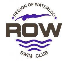 Region Of Waterloo Swim Club
