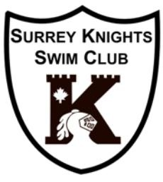 Surrey Knights Swim Club