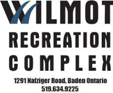 Wilmot Recreation Complex, 1291 Nafziger Road, Baden ON