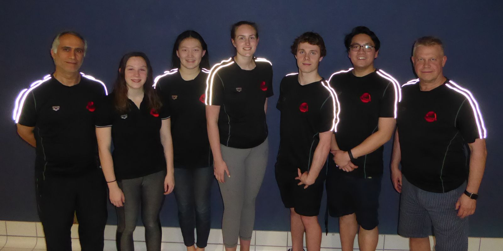 West Vancouver Otters Swim Club Coaches Directors