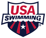 USA Swimming Logo and Link