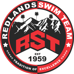 Redlands Swim Team
