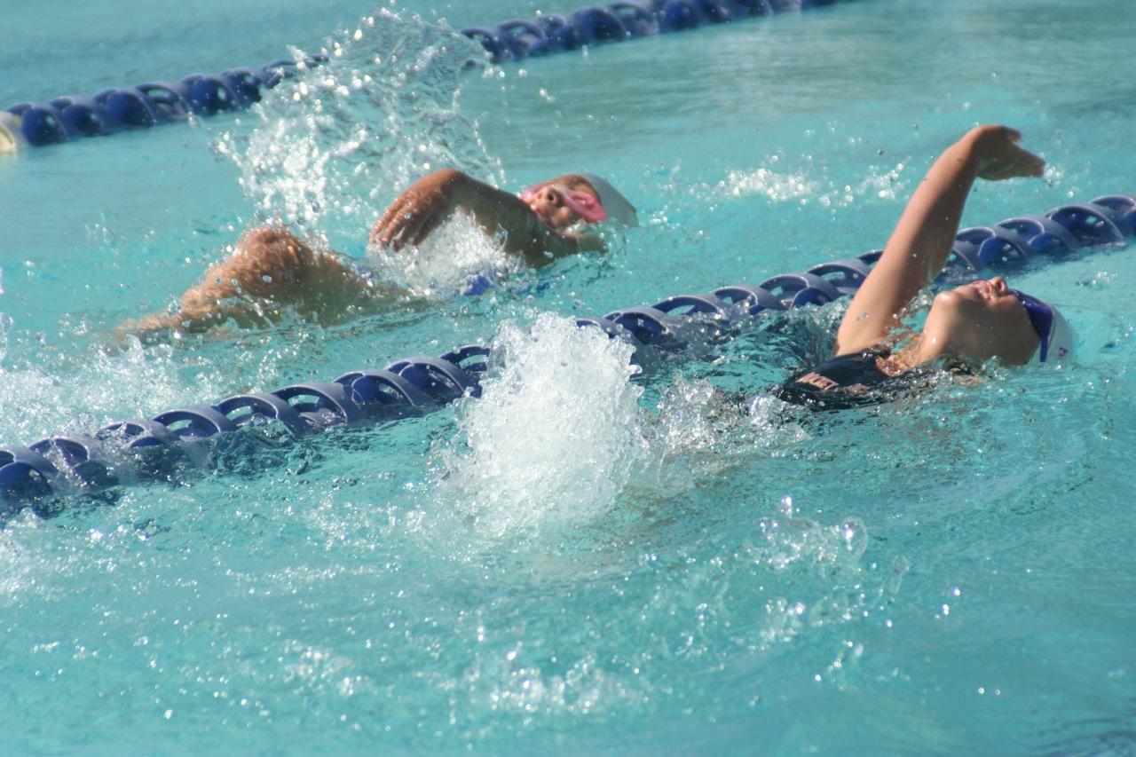 Swim Long Beach Summer Swim