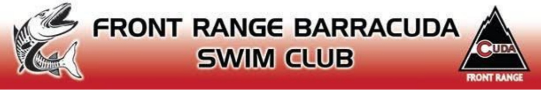 Front Range Barracudas Swim Club