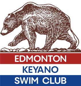 Edmonton Keyano Swim Club