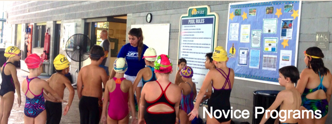 Pre Competitive Swim Team Clearwater & Tampa Bay Florida