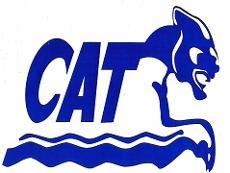 CAT aquatic youth league