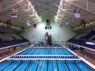 Dayton Raiders Swim Club Event
