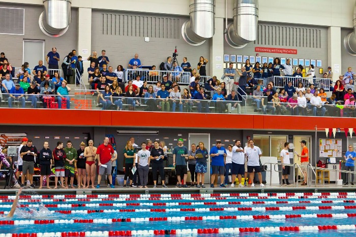 junior olympics swimming 2020