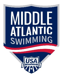 Middle Atlantic Swimming