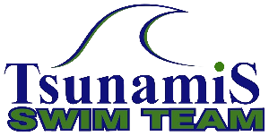 Club Tsunami Swimming