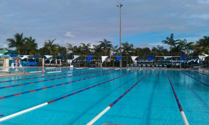Performance Aquatics Facilities