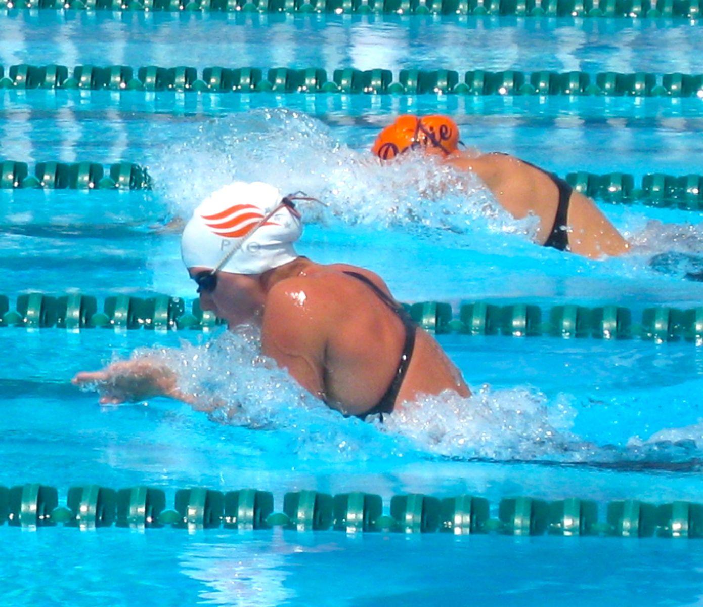 Florida swim team
