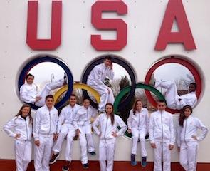 US Olympic Training Center