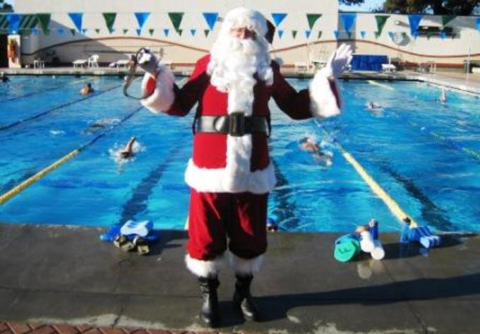 Saint Andrew 39 S Aquatics Event