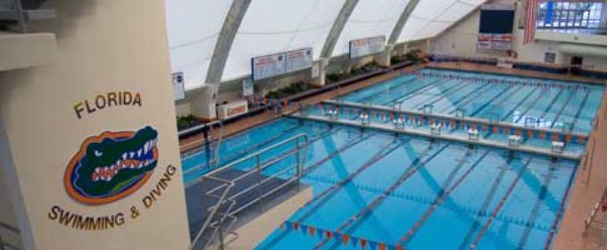 Loggerhead Aquatics Event