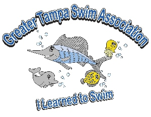 Greater Tampa Swim Association-Swim Lessons